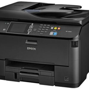 (Top Rated All In One Printers For Mac) Epson Workforce Pro WF-4630