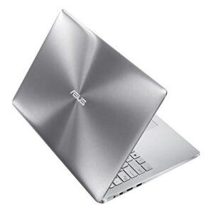 (Best Hackintosh Laptops) ASUS ZenBook Pro UX501VW Laptop
