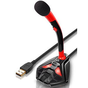 Fosmon PS4 Gaming Microphone