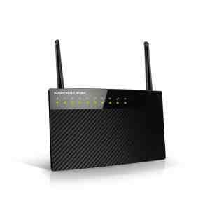 (Best Routers Under $100) Medialink AC1200 Router