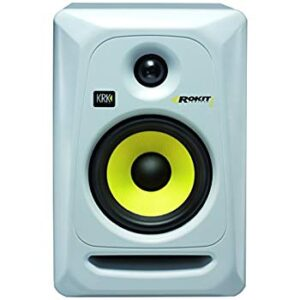 (top studio monitors) KRK RP5G3WNA