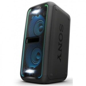 (best party speakers) Sony GTKXB7BC