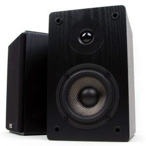 (Best Rear Surround Speakers) Micca MB42 Speakers