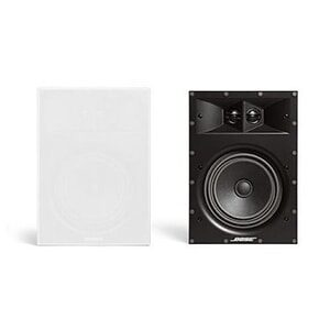 (Top Rated In Wall Home Theater Speakers) Bose Virtually Invisible 891 In-Wall Speaker