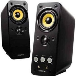 (Best Computer Speakers Under $100) Creative Labs 51MF1610AA002