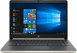 (top laptops for college students) HP Pavilion 14
