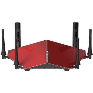 (Top Rated DD-WRT Routers) D-Link ac3200 Review