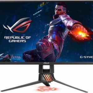 (Top High Refresh Rate Monitor) ASUS ROG Swift PG258Q