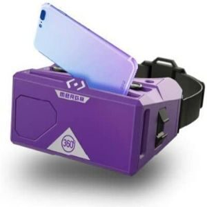 (Best VR Headsets For Smartphone)Merge Virtual & Augmented Reality Headset